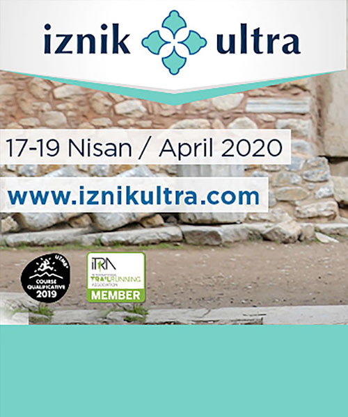 Ready for İznik Ultra?